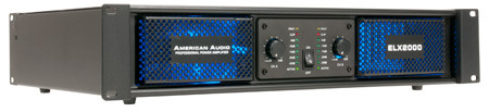 american audio elx2000