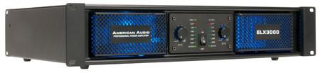american audio elx3000