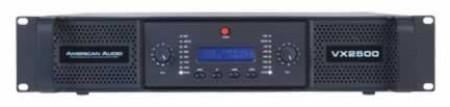 american audio vx2500