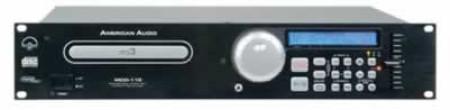 american audio mcd110