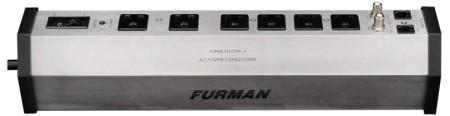 furman pst6