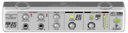 behringer mix800    new