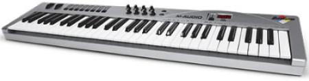 m-audio radium61