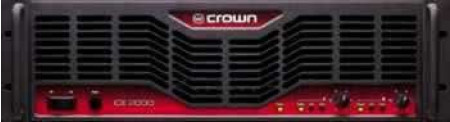 crown ce-2000 bindpost