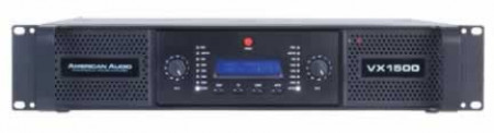 american audio vx1500