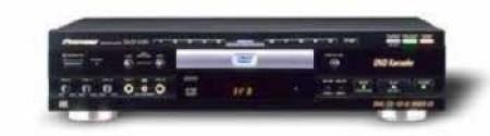 pioneer dvd-v555