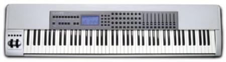 m-audio keystation-pro-88