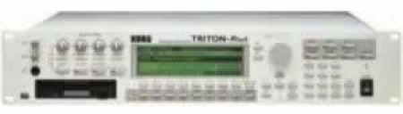 korg triton-rack