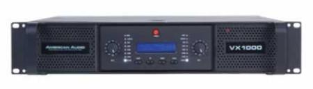 american audio vx1000