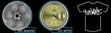 sicmats smat-sicwatch