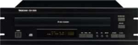 tascam cd-305