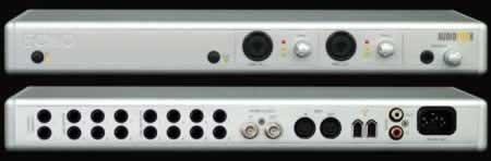 echo audiofire8