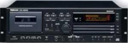 tascam cd-a630   new