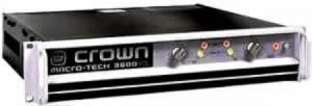 crown ma-3600vz