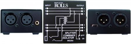 rolls ms-20c