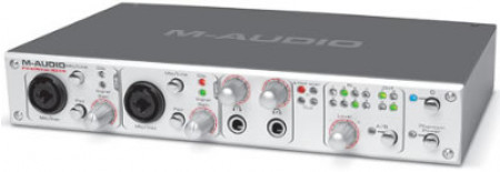 m-audio firewire-18-14