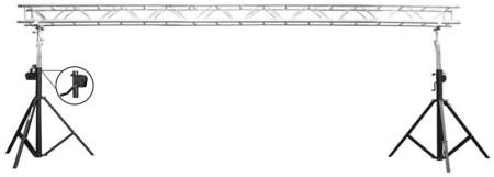 Marathon MA-TRUSS2000SQ10 2 / Crank 2000 - 1 / Ma-Sq984 - 2 / T-Adapter2000