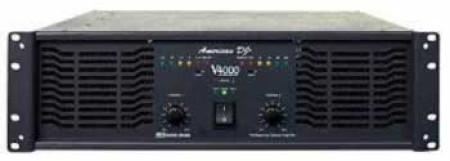american audio v-4000