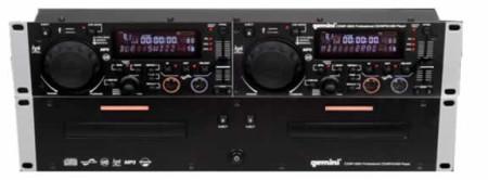 gemini cdmp2600