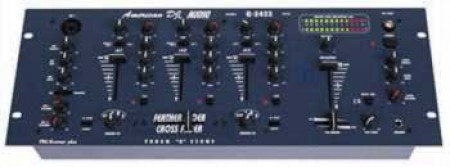 american audio q-2422