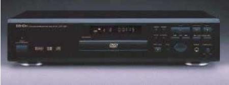 denon professional dvd-1500p