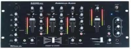 american audio q2422mkii *openbox
