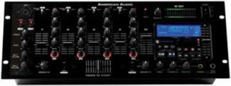 american audio qsd       new