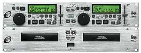gemini cdx-802   new