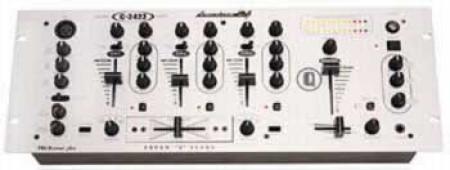 american audio q-2422-s