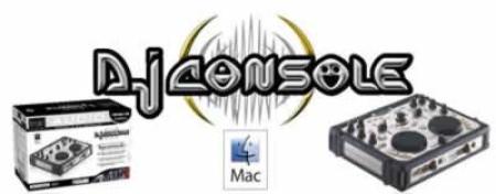hercules djconsole-mac