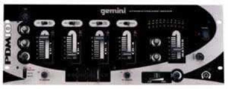gemini pdm-10