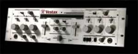 vestax pmc250