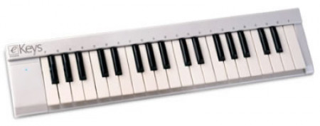 m-audio e-keys-37