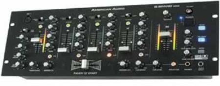 american audio q-spand-mkii
