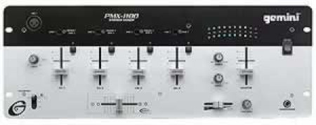 gemini pmx-1100  new