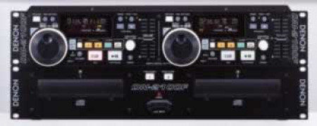 denon professional dn-2100f  new