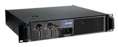 peavey powermode3000