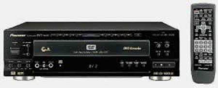 pioneer dvd-v630