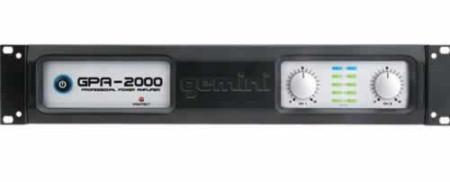 gemini gpa-2000