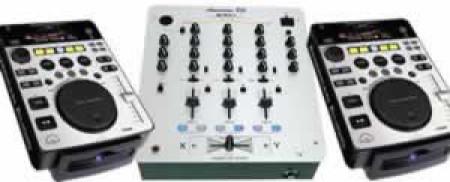 american audio psx-system