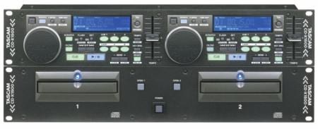 tascam cd-x1500