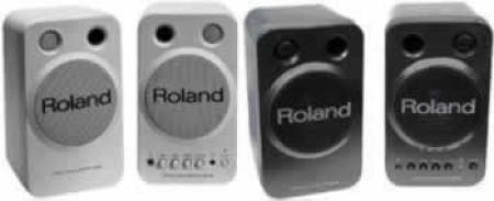 roland ma-8      white