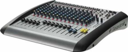 soundcraft e12
