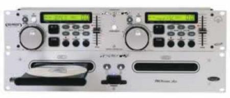 american audio dcd-pro250