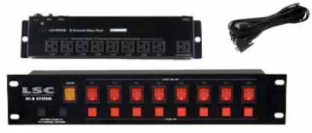 adj sc-8 system
