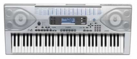 casio ctk-691
