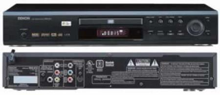denon professional dvd-910p