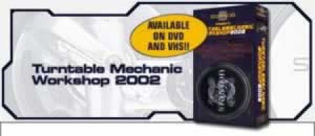 stanton dvd-ttmechanic2002