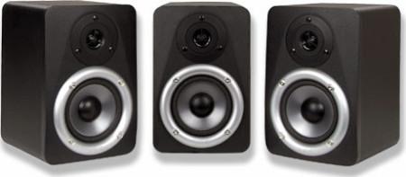 m-audio lx4expander