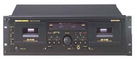 marantz pmd505    *open box